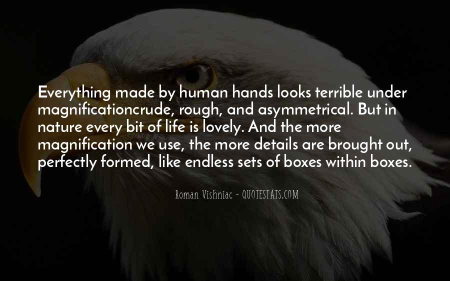 Quotes About Humans Nature #465152