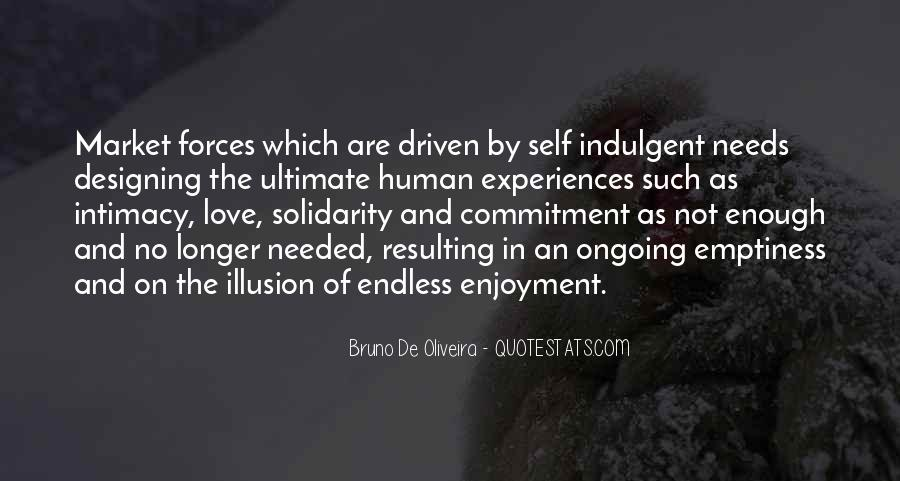 Quotes About Human Solidarity #1131771