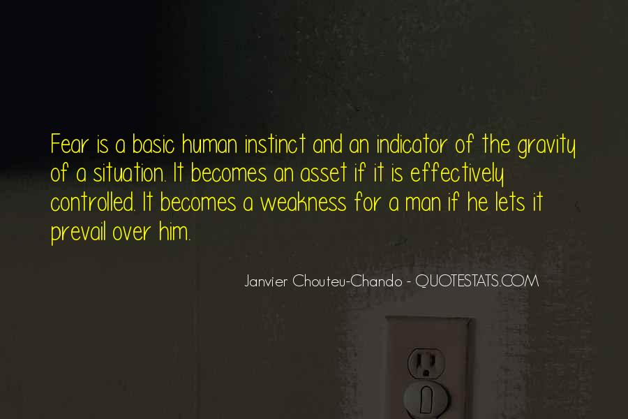 Quotes About Human Solidarity #1860636