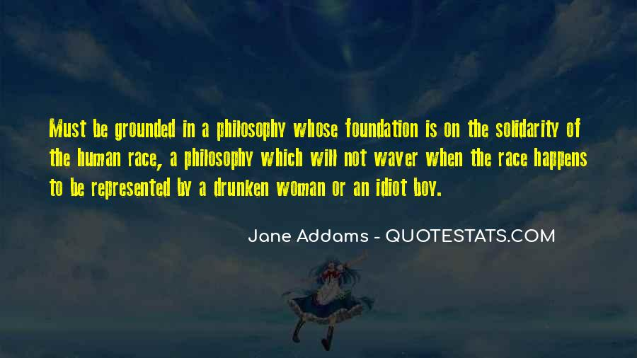 Quotes About Human Solidarity #949712