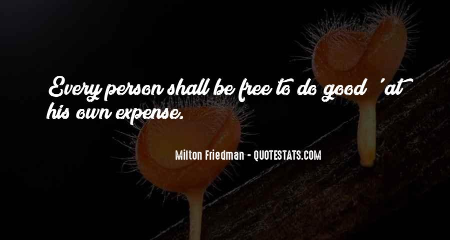 Expense Quotes #105687