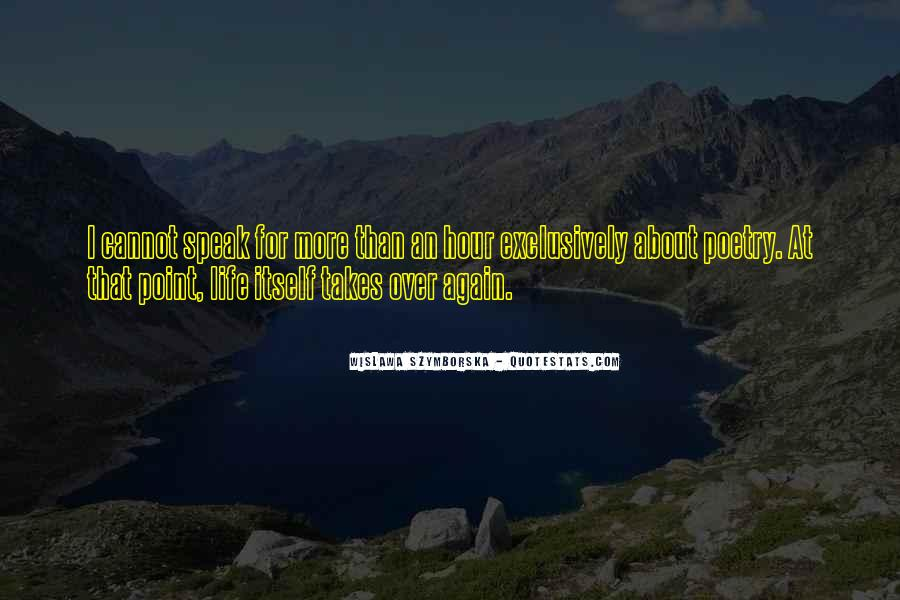 Experience And Expertise Quotes #1854594