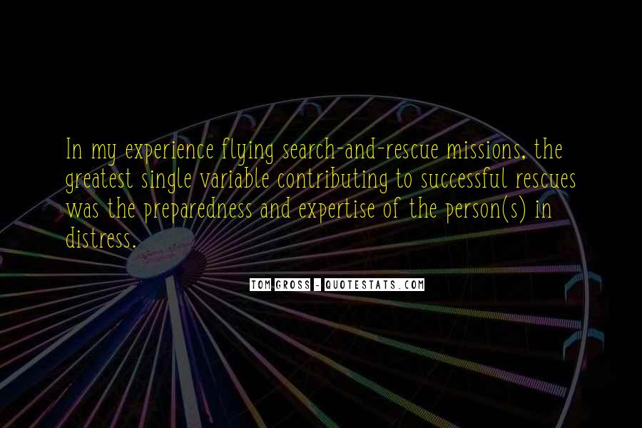 Experience And Expertise Quotes #25540