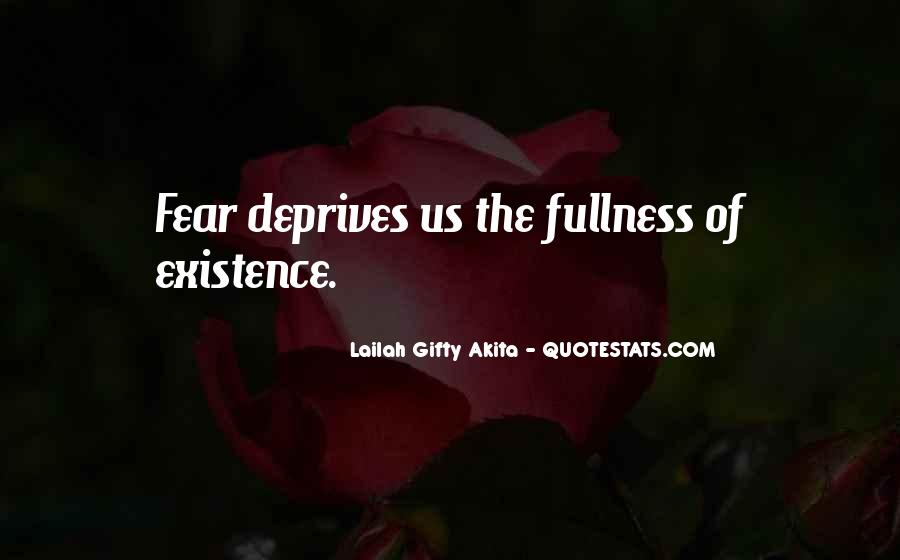 Experience Strength And Hope Quotes #842049