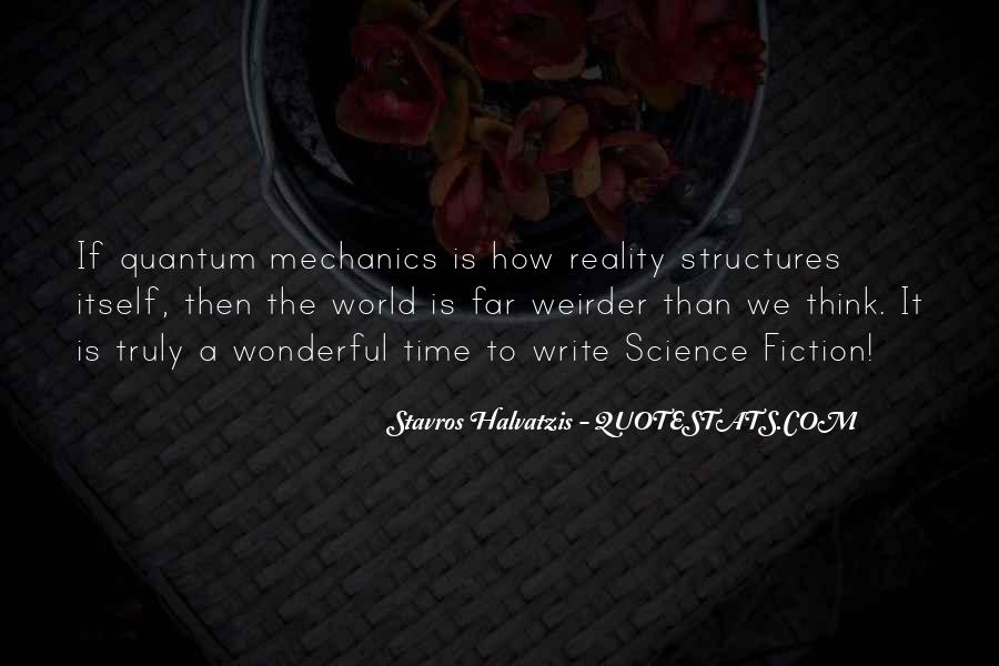 Quotes About Human Genome Project #1219155