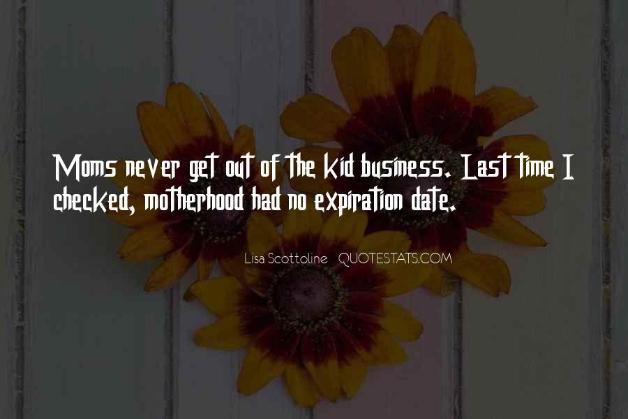 Expiration Date Quotes #1022259