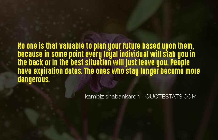 Expiration Date Quotes #1039056