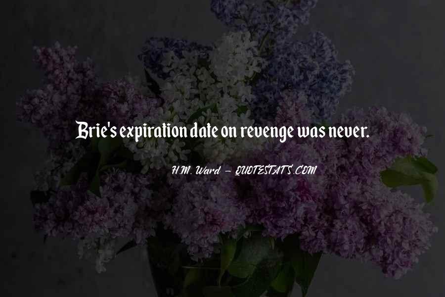 Expiration Date Quotes #1164175