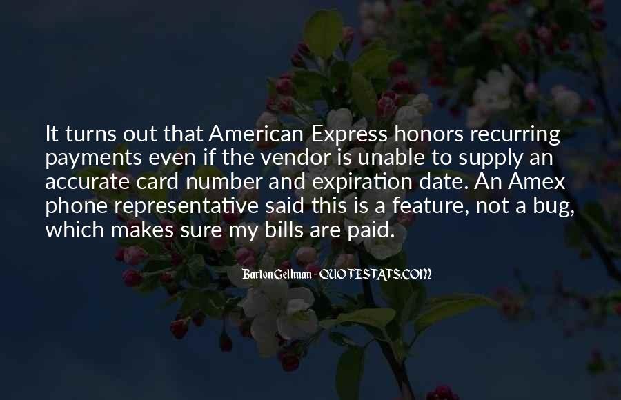 Expiration Date Quotes #125087