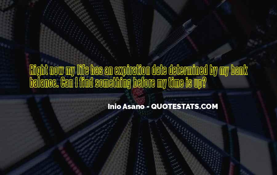 Expiration Date Quotes #1262576