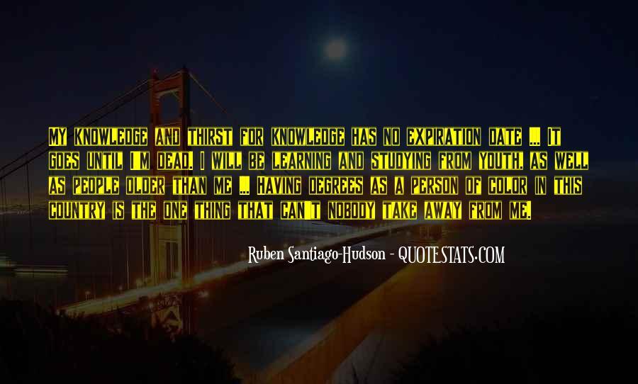 Expiration Date Quotes #1341832