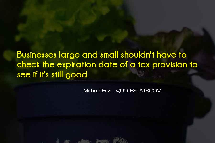 Expiration Date Quotes #1363084