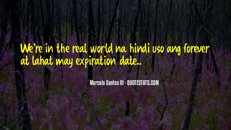Expiration Date Quotes #1599432