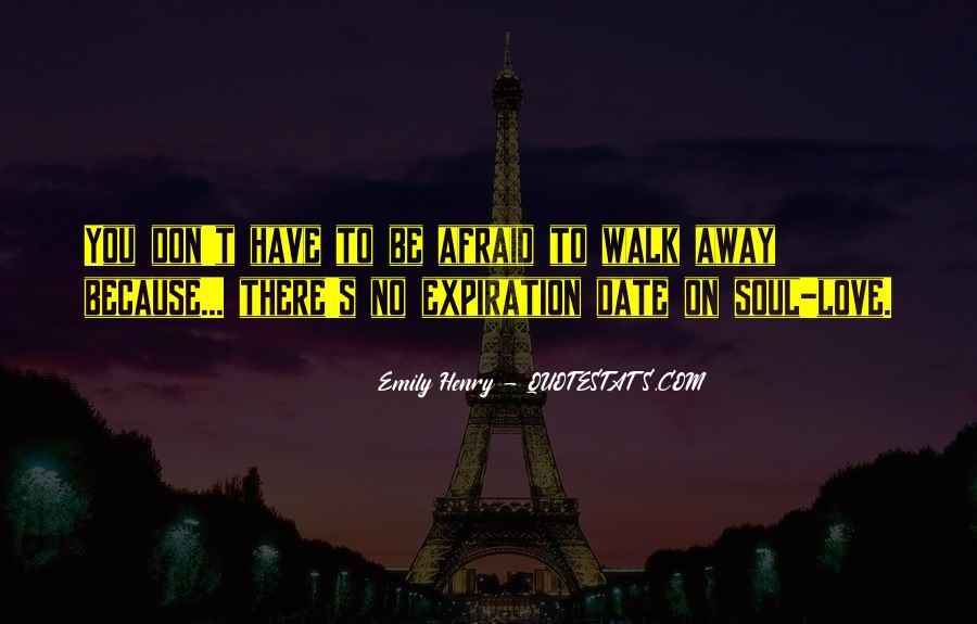 Expiration Date Quotes #1599500
