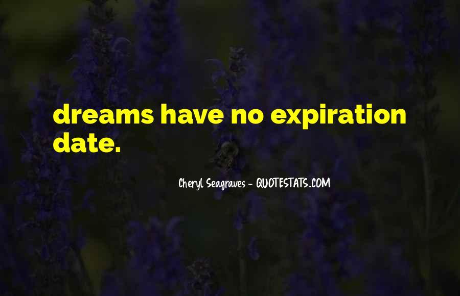 Expiration Date Quotes #1758898