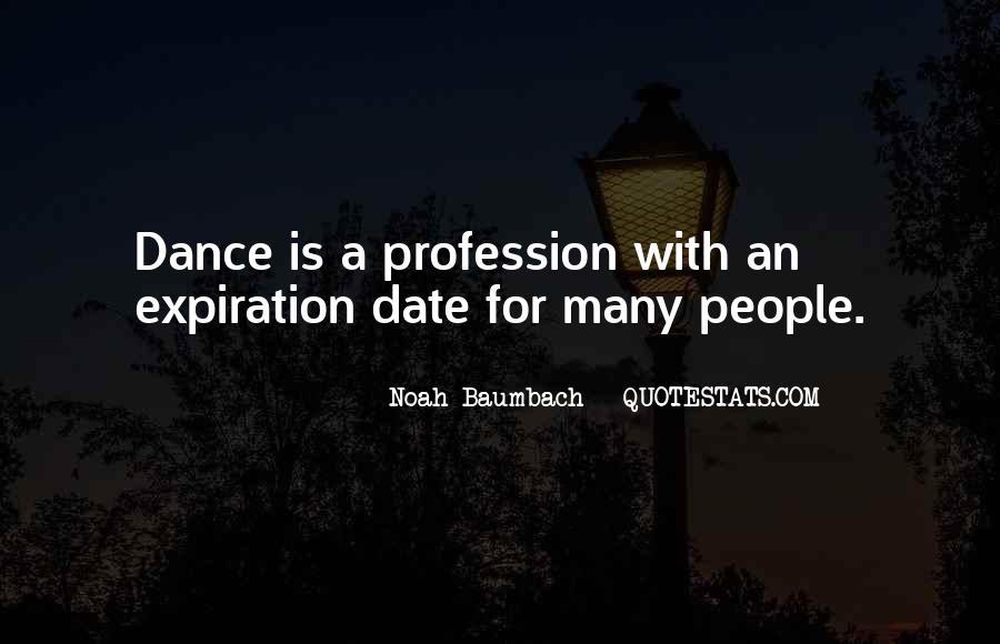 Expiration Date Quotes #464673