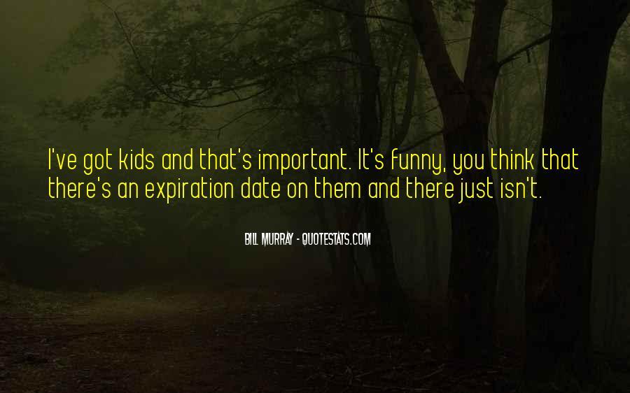 Expiration Date Quotes #752134