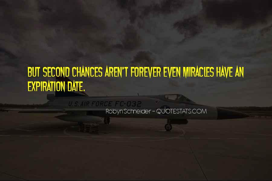 Expiration Date Quotes #857268