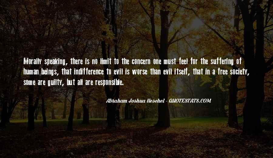 Quotes About Human Evil #475322