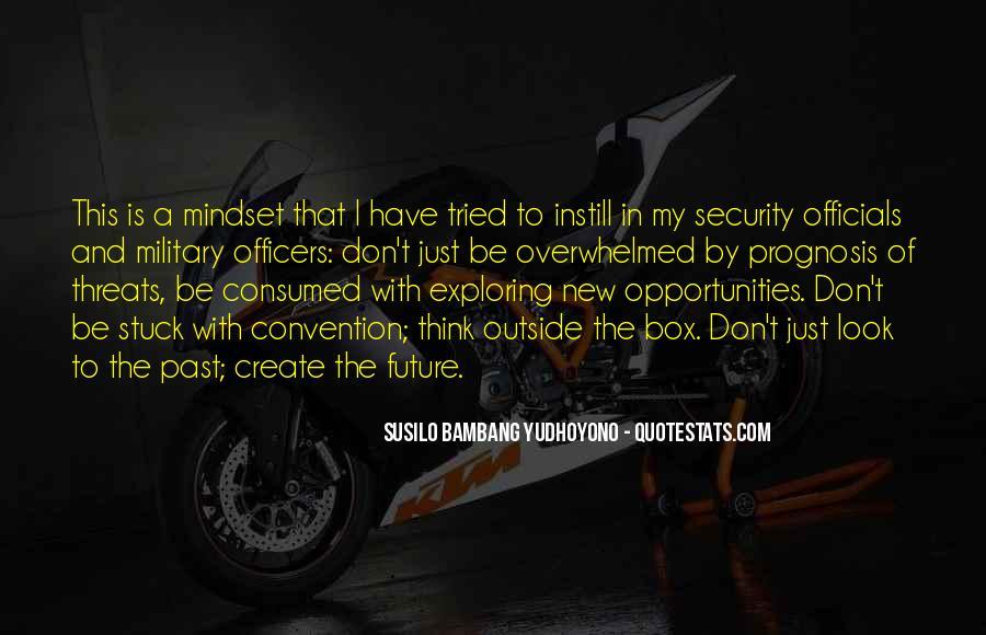 Exploring Myself Quotes #166320