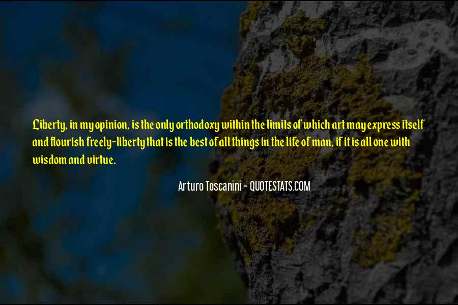 Express Freely Quotes #1780236