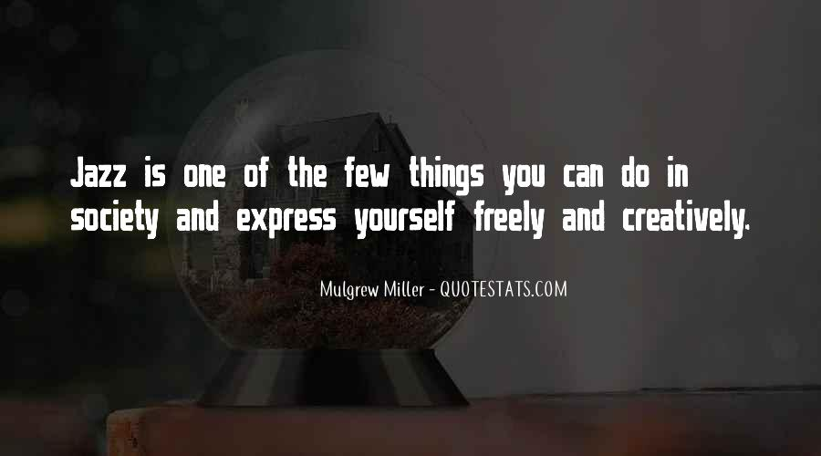 Express Freely Quotes #972407