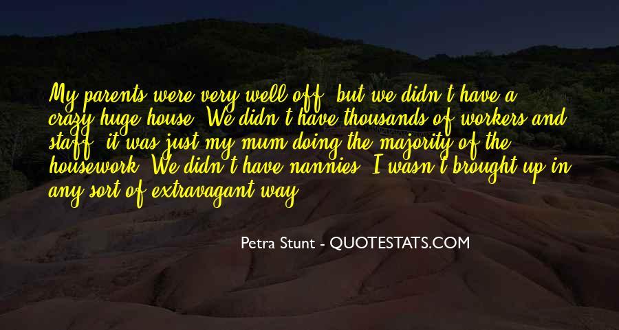 Extravagant Quotes #104518