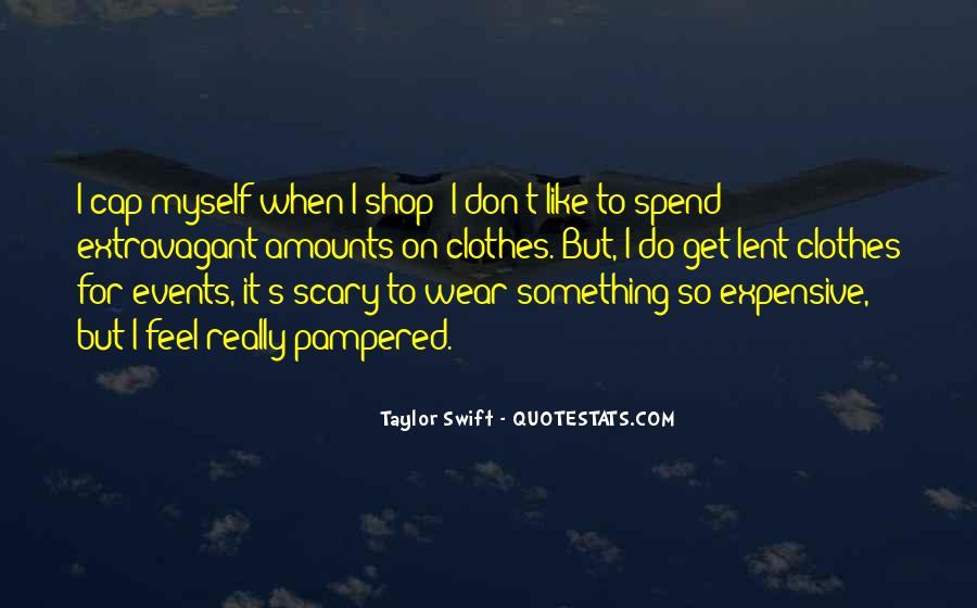 Extravagant Quotes #123556