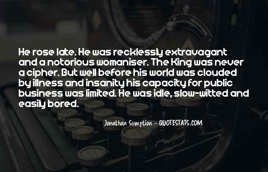 Extravagant Quotes #124053
