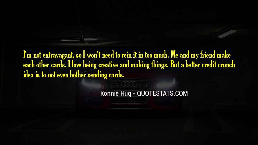 Extravagant Quotes #1556