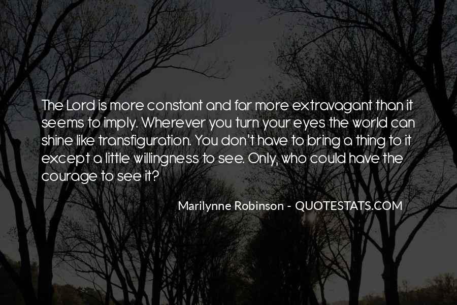 Extravagant Quotes #183179