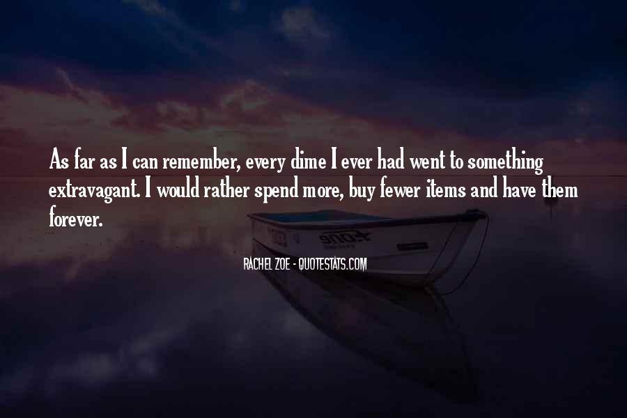 Extravagant Quotes #200973