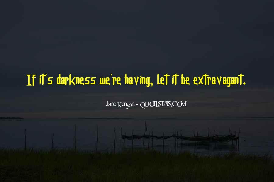 Extravagant Quotes #292598