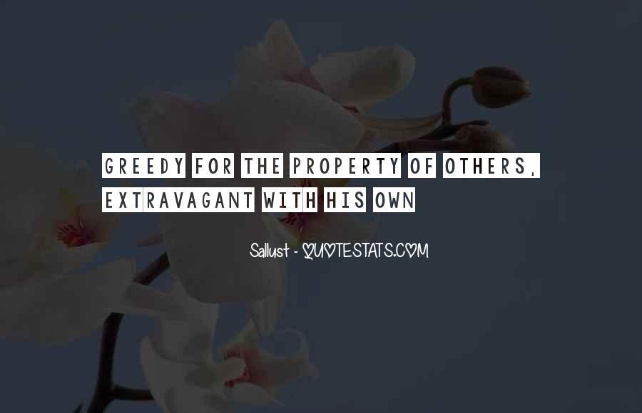 Extravagant Quotes #315511
