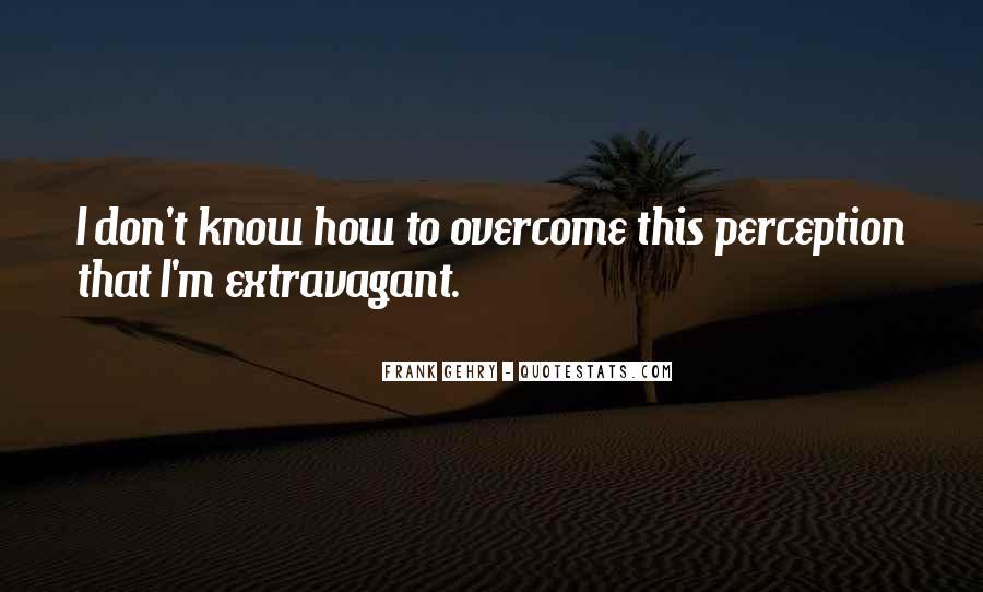 Extravagant Quotes #327055