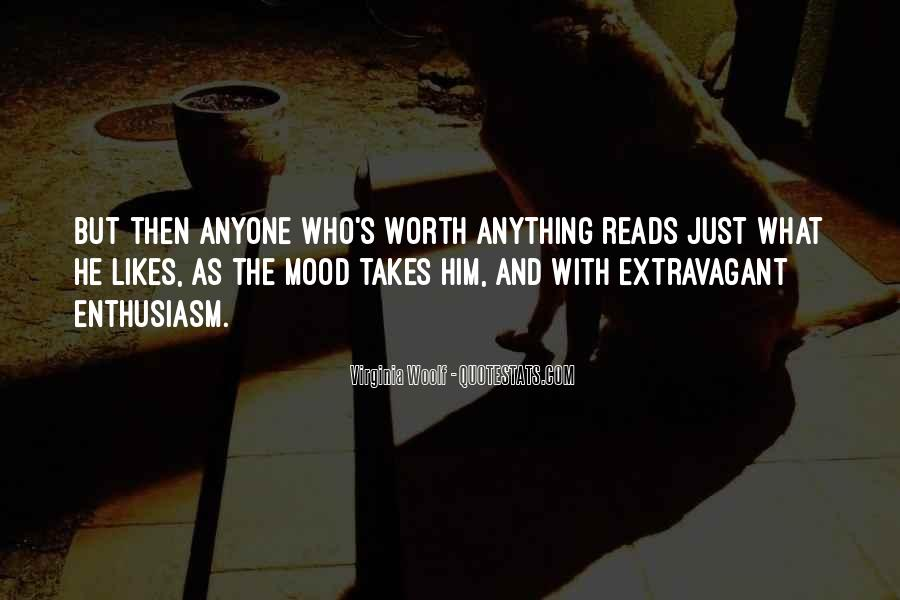 Extravagant Quotes #344081