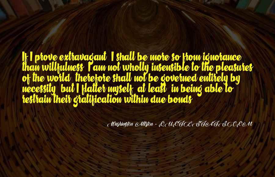 Extravagant Quotes #35526