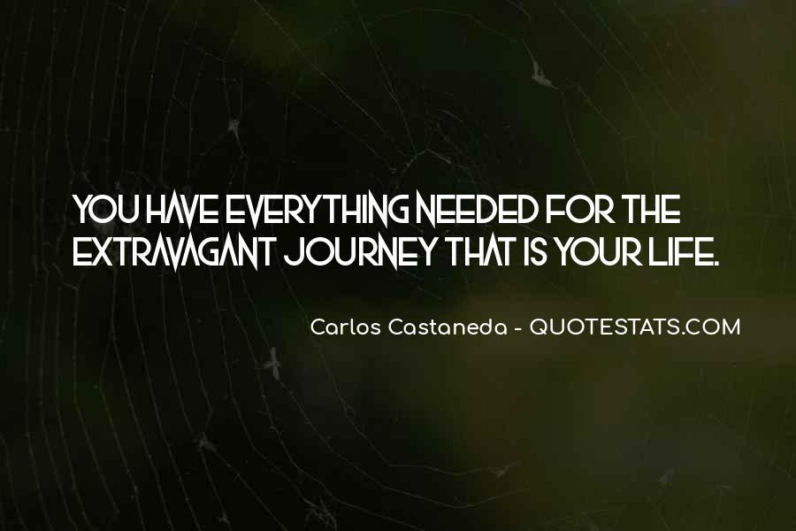 Extravagant Quotes #393175