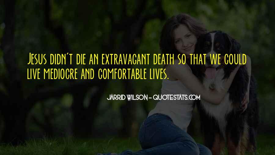 Extravagant Quotes #547238