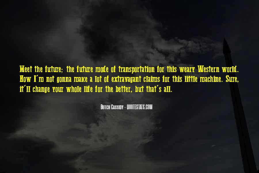 Extravagant Quotes #557672