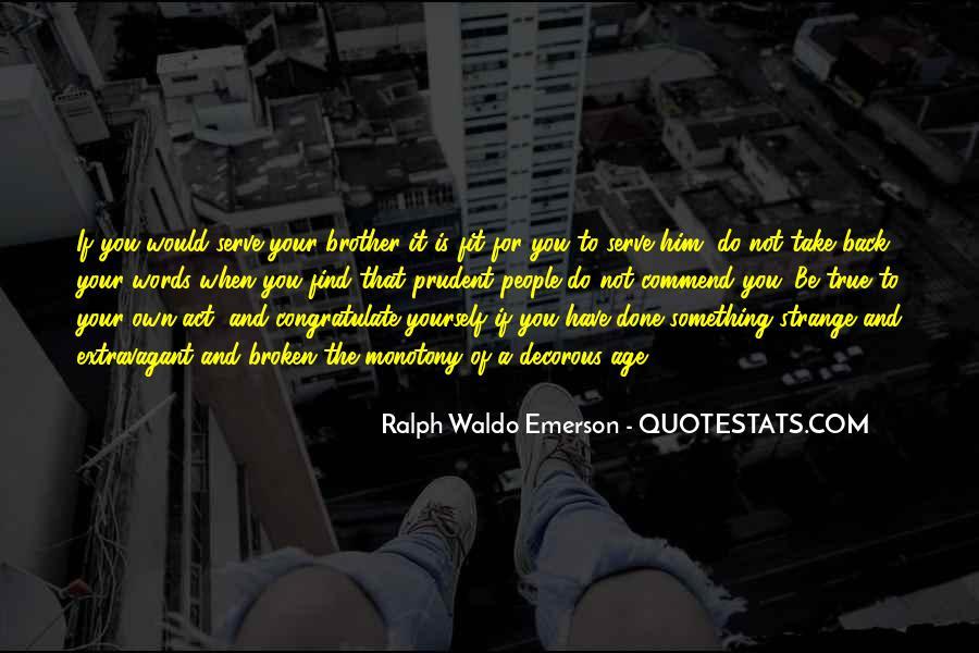 Extravagant Quotes #570770