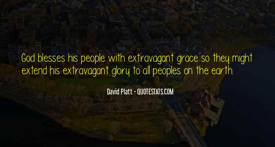 Extravagant Quotes #590852