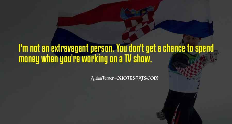 Extravagant Quotes #614168