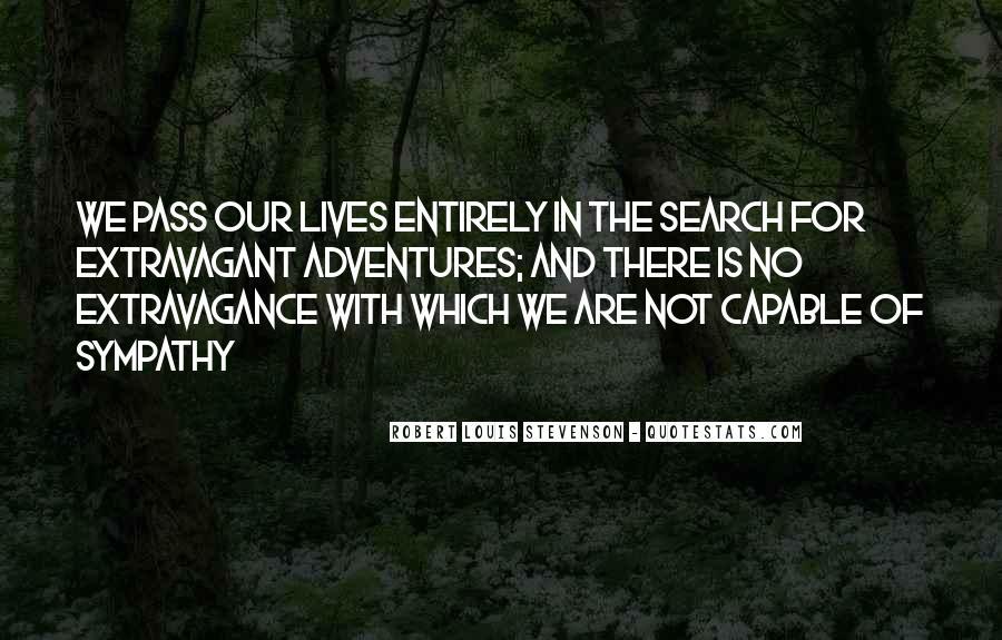 Extravagant Quotes #643335