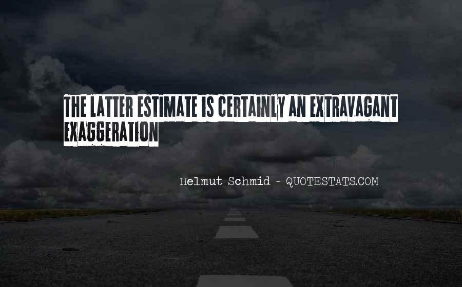 Extravagant Quotes #81833