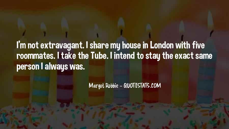 Extravagant Quotes #81963
