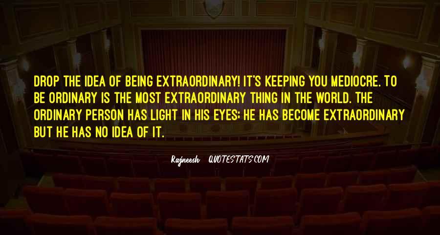 Eye Drop Quotes #1229446