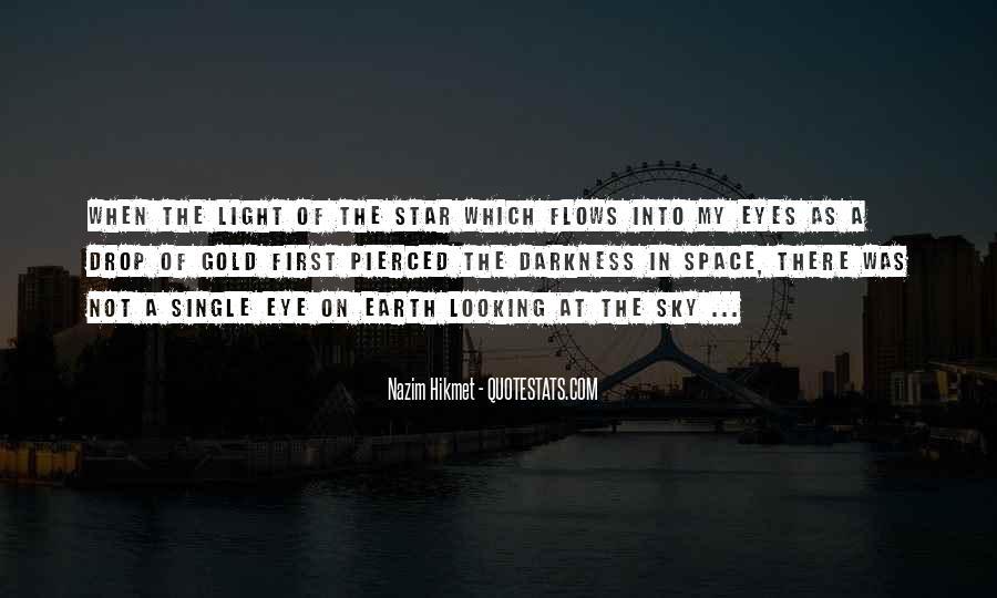 Eye Drop Quotes #691945