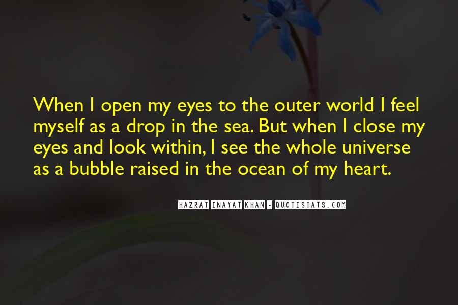 Eye Drop Quotes #944702