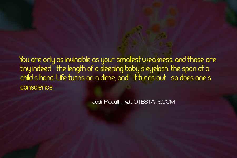 Eyelash Wish Quotes #1605822